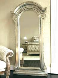 wall mirror jewelry cabinet jewelry wall mirror stand alone mirror bedroom medium image for with