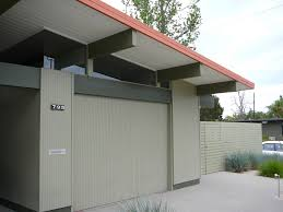 Eichler Houses by Orange County Structure Mid Century Modern Eichler Houses In The