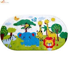 online get cheap kids shower mat aliexpress com alibaba group 39cmx69cm non slip baby bath mats shower mat for kids 29