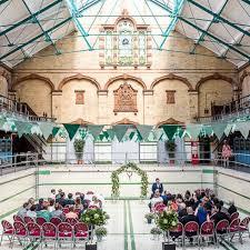 35 unusual and unique wedding venues around the uk stylist magazine