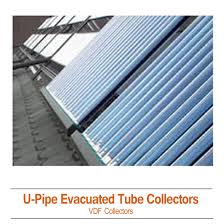 Solar Light Tubes by Evacuated Tube Solar Collectors For Water Systems