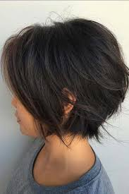 haircut with weight line photo 40 cute short haircuts for short hair updated for 2018