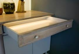 led kitchen lighting for aesthetic appeal energy efficiency and