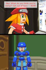 Mega Man Memes - man legends