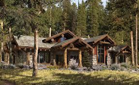 log cabin style house plans photos log cabin luxurious rustic home plans blueprints 52703
