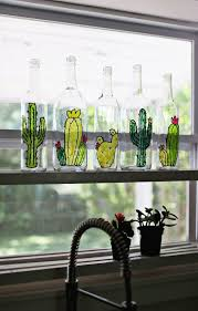 Stained Glass Vase 5 Diy Stained Glass Vases And Jars Diy Thought