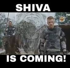 Shiva Meme - shiva s death the walking dead pinterest death