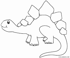 Printable Dinosaur Coloring Pages For Kids Cool2bkids Dinosaur Coloring Page