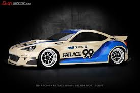 custom subaru brz wide body brz driftmission your home for rc drift