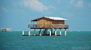 What Is A Stilt House With Pictures