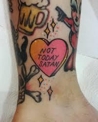 Bianca Del Rio Meme - i did a bianca del rio tattoo rebrn com