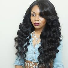 potential prom hair style hair weave killa pinterest prom