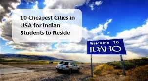 Cheapest Place To Live In Usa 10 Cheapest Cities In Us For Indian Students To Live In