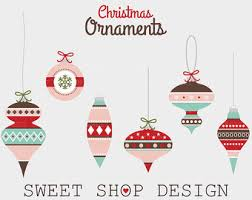 premium ornaments clip vectors ornament