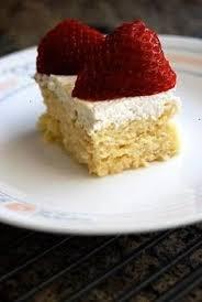 cassata cake resep