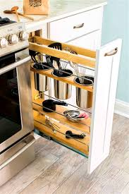 utensil organizers the utensil organizer also keeps spatulas with