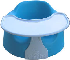 siège bébé bumbo bumbo siège bumbo avec tablette bleu clair fr bébés