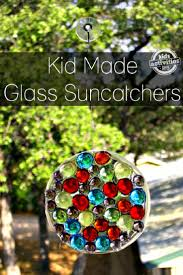 10 cool diy suncatchers to make this spring