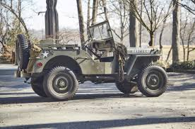 first willys jeep 1943 willys jeep with trailer