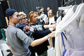 Fashion Stylist Certificate Programs Business Of Fashion U0027 Launches Free Online Fashion Courses