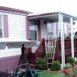 Awning For Mobile Home Aluminum Schwep