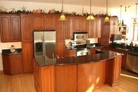 Kitchen Cabinets With Granite Countertops Lakecountrykeyscom - Kitchen cabinet countertop