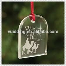 flat glass hanging camel ornament for holiday gifts buy hanging
