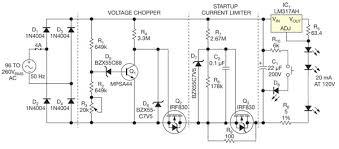 led light driver circuit diagram u2013 readingrat net