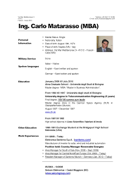 Sample Resume For Mba Hr Experienced by Mba Resume New Posts Mba Application Resume Format Sample Resume