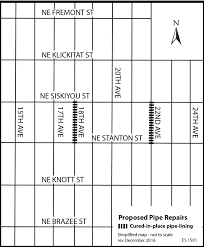 Map Of Portland Oregon Area by Project Area Maps The City Of Portland Oregon