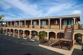 Comfort Inn Manhattan Beach Best Hotels In Manhattan Beach California