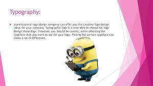 creative logo design ideas best logo design company