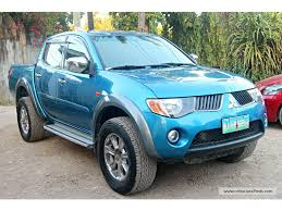 for sale mitsubishi strada gls v 4x4 automatic diesel 2006