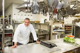 kitchen chef executive chef scott crawford the umstead hotel and herons in