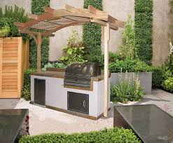 Small Outdoor Kitchen Ideas by Backyard A Make Over Amazing Outdoor Kitchens Designs For Small