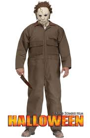 michael myers costume rob s michael myers plus size costume purecostumes