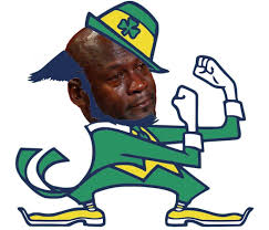 Notre Dame Football Memes - notre dame memes dame best of the funny meme