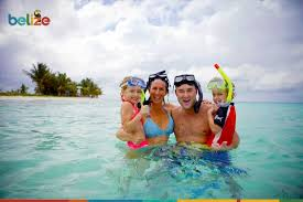 why belize is the ideal family vacation playground belize travel