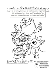 metropediatric dental coloring u0026 activity sheets archives