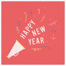 online new year cards new year cards online and paper paperless post pinerest