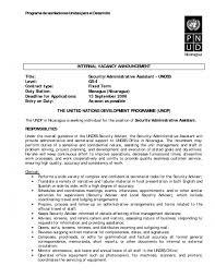 cover letter internal job cover letter internal job posting cover