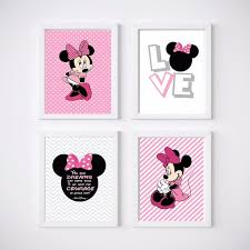 Minnie Mouse Decor For Bedroom Bedroom Minnie Mouse Room Decor 901027109201770 Minnie Mouse