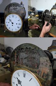 a chance encounter in mr baumgartner u0027s clockwork emporium