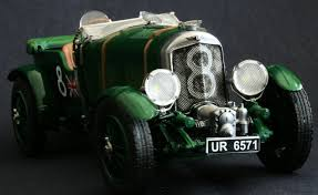 bentley old the modelling news supercharging a bentley u2013 guillaume builds