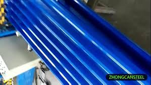 types of roofing iron sheets in kenya metal roof sheet for