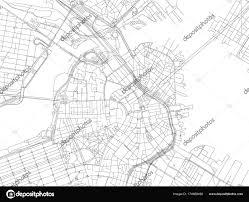 Boston Street Map Streets Of Boston City Map Massachusetts United States Street