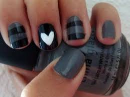 32 cute and simple nail designs picsrelevant