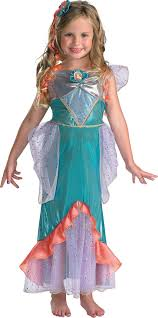 the little mermaid ariel deluxe toddler child u0027s costume