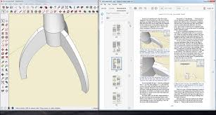 new woodworker u0027s guide to sketchup robert w lang 9780692451526