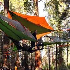 whose ready to camp in a treetent this winter find your tree